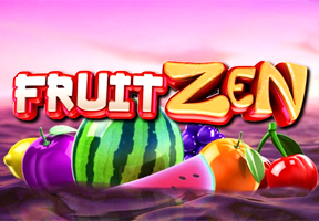 Betsoft Fruit Zen Slot
