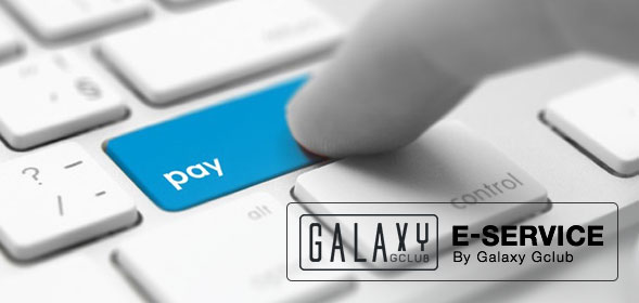 banking galaxy gclub e-service
