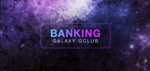Galaxy Casino Banking